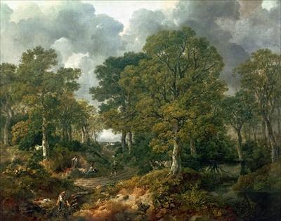 Quiz les arts en grande bretagne for Artiste peintre anglais