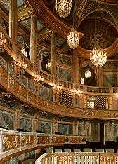 Quiz le chateau de versailles for Architecte de versailles sous louis xiv